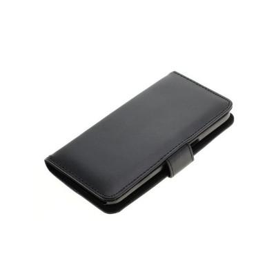Bookstyle Case pentru Samsung Galaxy S7 Culoare Negru foto