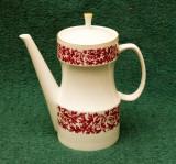 Lichidare colectie - ceainic portelan model 9