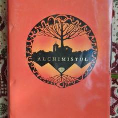Alchimistul 223pagini/cartonata- Paulo Coelho