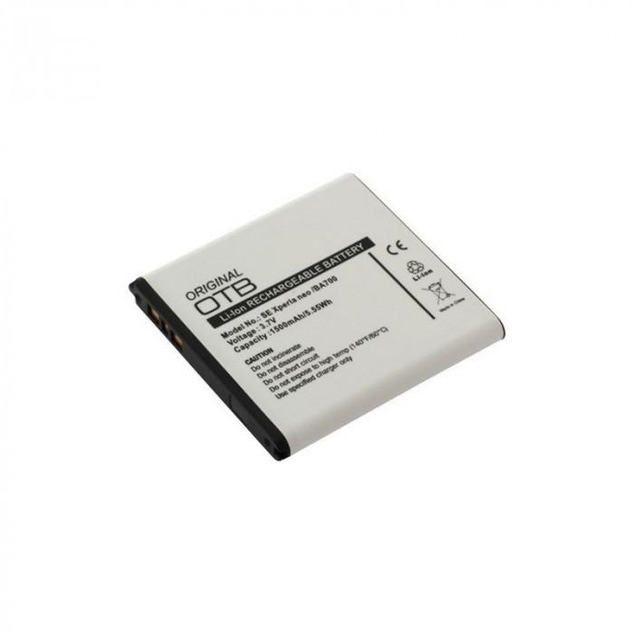 Acumulator pentru Sony Ericsson BA700 Li-Io ON102 foto mare