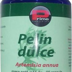 Pelin dulce-pelinita-artemisia annua, 500 mg-90 capsule-antitumoral