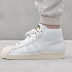 Adidasi Adidas Superstar Pro Model Vintage-Adidasi Originali-S75031 - Adidasi barbati, Marime: 42 2/3, 43 1/3, 44, 45 1/3, Culoare: Din imagine