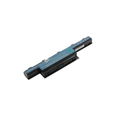 Acumulator pentru Acer Aspire 4520 4551 4741 Capacitate 4400 mAh foto