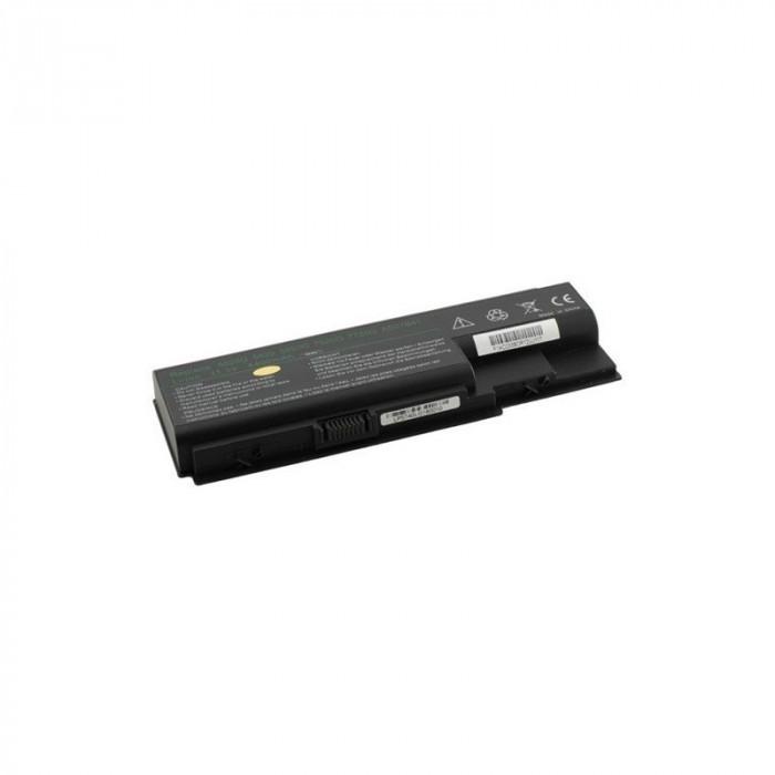 Acumulator pentru Acer Aspire 5230 Capacitate 4400 mAh foto mare