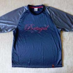 Tricou Nike Portugal; marime L (183 cm inaltime), vezi dimensiuni exacte - Tricou barbati, Marime: L, Culoare: Din imagine, Maneca scurta