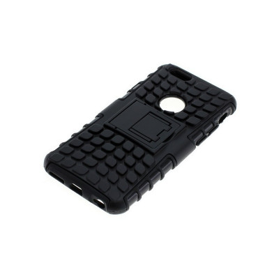 Husa antisoc pentru iPhone 6 - iPhone 6S negru ON2 foto