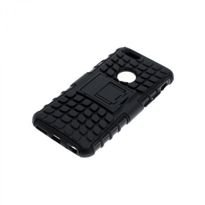 Husa antisoc pentru iPhone 6 - iPhone 6S negru ON2 foto mare