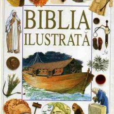 Biblia ilustrata - Biblia pentru copii, Rao