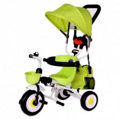 Tricicleta pliabila Plika Apple Skutt - Tricicleta copii