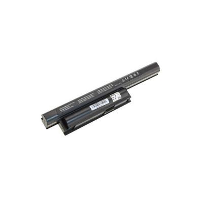 Acumulator pentru Sony Vaio VGP-BPL22 BPS22 Capacitate 6600 mAh foto