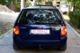 Volkswagen Passat 2005 , 1.9 TDI ( km 100% reali ) , jante aliaj, Motorina/Diesel, Break