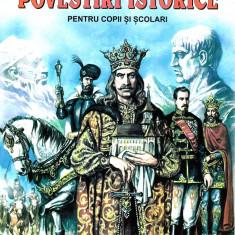 Povestiri istorice - Carte de povesti