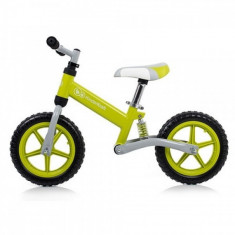 Bicicleta fara pedale EVO Green KinderKraft - Bicicleta copii