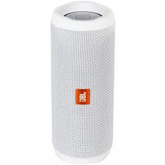 Boxa portabila JBL Flip 4 Wireless White