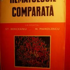 Hematologie Comparata