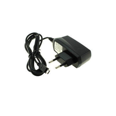Incarcator AC Micro-USB 1.2A Negru ON1175 foto