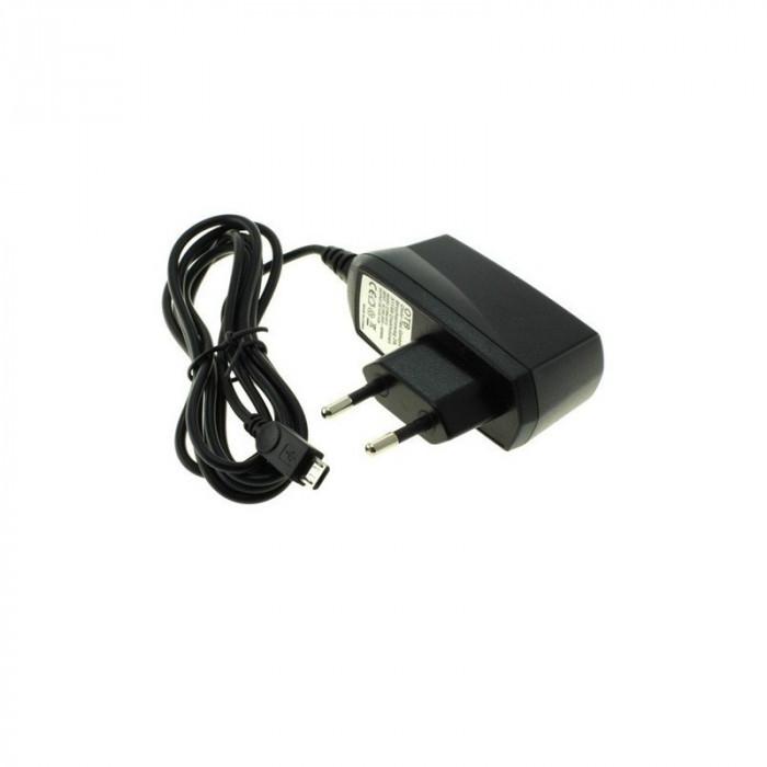 Incarcator AC Micro-USB 1.2A Negru ON1175