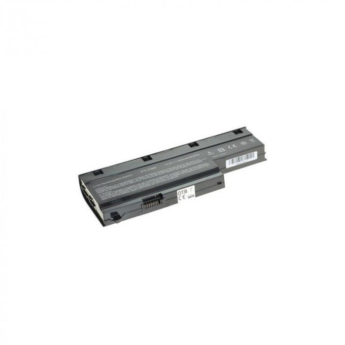 Acumulator pentru Medion Akoya P7615-P7618 E7214 - Capacitate 4400 mAh foto mare