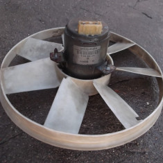 Ventilator racire apa Volkswagen Golf 3 in stare foarte buna - Ventilatoare auto, GOLF III (1H1) - [1991 - 1998]