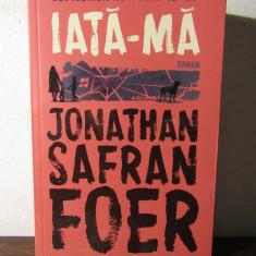 Iata-ma . Jonathan Safran Foer
