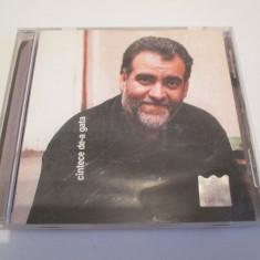 Rar! Cd Alexandru Andries albumul  Cintece de-a gata 2002