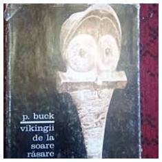 P. buck vikingii de la soare rasare