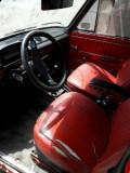 Lada 1200, Benzina, Berlina