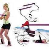 Aparat de exercitii Pilates pentru slabit si tonifiere
