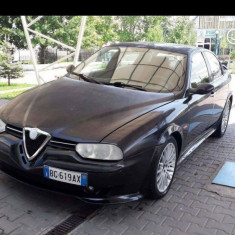 Dezmembrez Alfa romeo 156 2.4 JTD - Dezmembrari