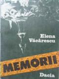 Memorii - Elena Vacarescu ,404554