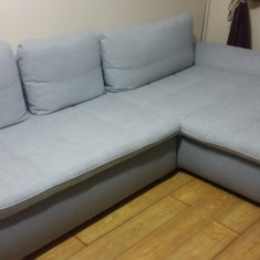 Canapea extensibila, cu sezlong, Canapele extensibile