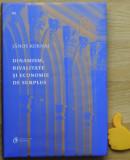 Dinamism rivalitate si economie de surplus Janos Kornai