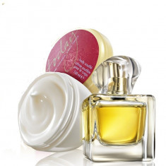 Today Avon + crema corp cadou - Parfum femeie Avon, Apa de parfum, 50 ml