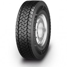 Anvelope camioane Uniroyal DH 40 ( 295/80 R22.5 152/148M 16PR )