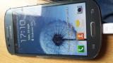 Display + touchscreen Samsung Galaxy Express GT-I8730 (doar sticla fisurata)