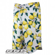RRD Radical Bottaro Lemon Boardshort