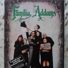 Familia Addams - Elizabeth Faucher, 404363 - Carte SF