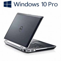 Laptopuri refurbished Dell E6420, i5-2520M, 8Gb, 128Gb SSD, Win 10 Pro - Laptop Dell