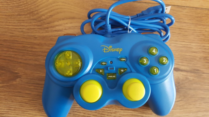 Controller Maneta joystick  pc, calculator, computer , laptop -produs nou