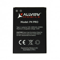 Acumulator Allview P4 Pro  original swap