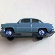MACHETA WIKING - FORD 12 M - MINIATURA - Macheta auto, 1:87