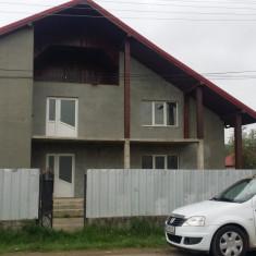 Vând casa - Casa de vanzare, 150 mp, Numar camere: 8, Suprafata teren: 7000