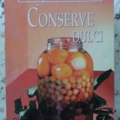 Conserve Dulci - Necunoscut, 404253 - Carte Retete culinare internationale