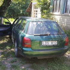 Dezmembrez Audi A4 B5 96-2001 1.8 ADR - Dezmembrari Audi