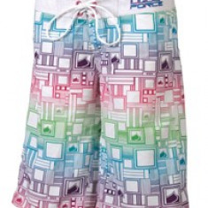 Liquid Force Sugar Daddy Boardshort - Bermude barbati