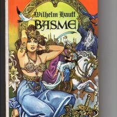 Basme - Wilhelm Hauff - Carte Basme