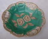 Superba farfurie decorativa din portelan OSCAR SCHLEGELMILCH, Decorative