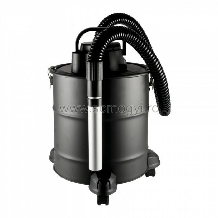 Aspirator cenusa, 800W, 20 L FHP 800 foto mare