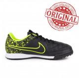 Ghete Fotbal Nike Tiempo Genio TF COD: 631529-007 - Produs original, factura-NEW, 38, Barbati