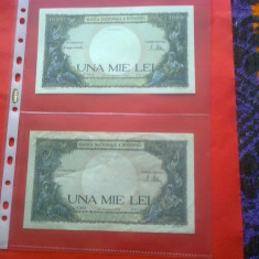10 folii pt bancnote grosime 115 microni